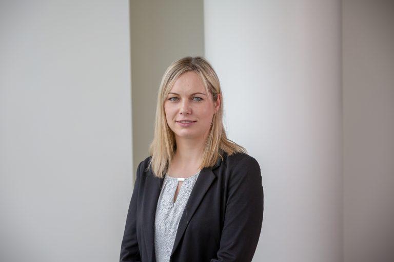Magdalena Mazgaj Profile Image